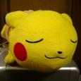 ポケモン枕